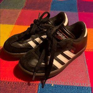 Adidas Samba Size 10K